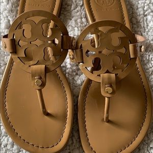 Tory Burch Shoes - Tory Burch miller's 😘😘